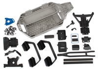 Traxxas Slash 4x4 LCG Low-CG Conversion Kit