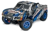 Latrax 1/18th SST 4wd RTR Stadium Super Truck with Keegan Kincaid #1 Body