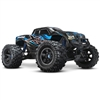 Traxxas X-Maxx 4x4 8S Extreme Size Monster Truck, brushless, BLUE color