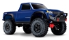 Traxxas TRX-4 Sport RTR with Blue Body