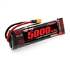 Venom 5000mAh 8.4v 7-cell Flat NiMH Battery Pack with Universal Plug System