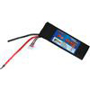 Venom 1550mAh 3s 20c Lipo Battery Pack, 11.1v