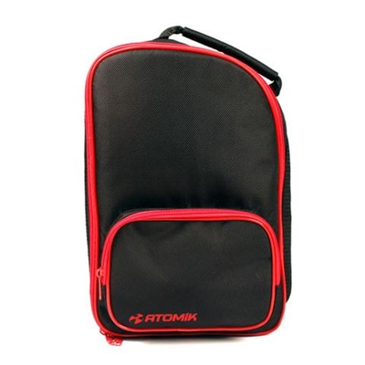 Venom Transmitter Bag with Red Atomik Logo