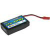 Venom 800mAh 2s 8c Lipo 7.4 Volt Battery Pack With Rec. Conn.