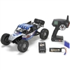 "Vaterra 1/10th Twin Hammers 4wd 1.9"" Rock Racer Brushed RTR V2"