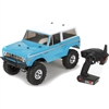 Vaterra 1972 Ford Bronco 4x4 Ascender 1/10th RTR Crawler Truck