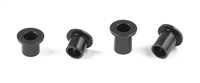 Xray T4/T2 Steel Steering Bushings (4)