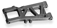 Xray T4 Hard Rear Suspension Arm, Long Right (1)