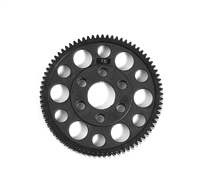 Xray Offset Spur Gear - 78 tooth, 48 pitch