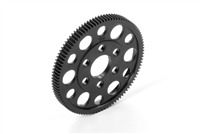 Xray Composite Offset Spur Gear - 99 tooth, 64 pitch