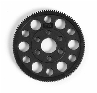 Xray Offset Spur Gear - 110 tooth, 64 pitch