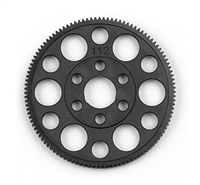 Xray Offset Spur Gear - 112 tooth, 64 pitch