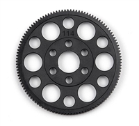 Xray Offset Spur Gear - 114 tooth, 64 pitch
