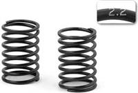 Xray T2'008 Short Shock Springs 2.2 (2)