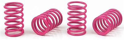 Xray T1 Evo 2 Shock Spring Set- Light Purple, 30 Lbs (4)