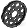 Xray XB2/XT2 Slipper Eliminator Spur Gear-Composite, 72T/48P