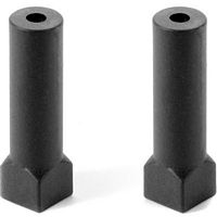 Xray XB2/XT2 Battery Holder Stands, composite (2)