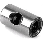 Xray XB808 Cvd DriveShaft Coupling, Threaded