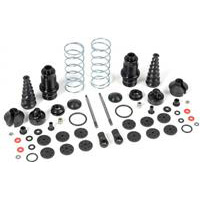 Xray XB9 Front Shock Set (2)