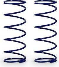 Xray XB9/XB808 Front Springs- Blue, .86 (2)