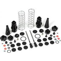 Xray XB9 Rear Shock Set (2)