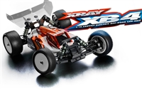 Xray XB4 2018 Specs 1/10th Electric 4wd Buggy Kit