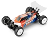 Xray XB4 2019 Specs 1/10th Electric 4wd Buggy Kit