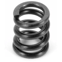 Xray XB4/XT2 Slipper Clutch Spring C=45, black