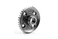 Xray XB4 Gear Differential Bevel Gear - 35 tooth, steel