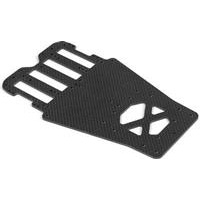 Xray XII 2.5mm Graphite Chassis Plate For Link Car