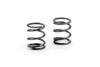Xray XII/X1 Front Springs, C=3.0, Soft Grey (2)