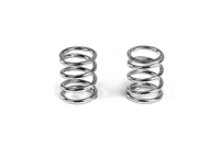 Xray X12/XI Front Springs, C=4.0, Silver (2)