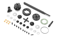 Xray X12 Gear Differential Set