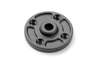 Xray X1/X12 Gear Differential Cover, graphite composite