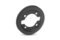 Xray X1/X12 Composite Gear Diff Spur Gear - 88 tooth, 64 pitch