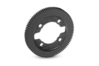 Xray X1/X12 Composite Gear Diff Spur Gear - 92 tooth, 64 pitch