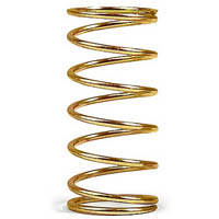 Xray XII/X12 Link Shock Spring, Gold C=1.8