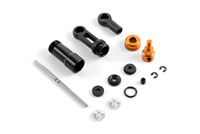Xray X1/X12 Side Shock Absorber Set (1)