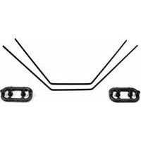 Xray M18T/NT18T 1.2mm Anti Roll Bar Set-fits front and rear
