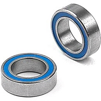 Xray Rubber Sealed Ball Bearings, 5 x 8mm (2)