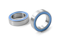 Xray Ball Bearings-Rubber Sealed, 10 x 15 x 4mm-grease (2)