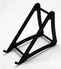 Xtreme Racing Large Charger Stand, Black