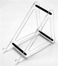 Xtreme Racing Large Charger Stand, Clear