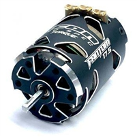 Fantom 17.5T ICON-Torque Works Edition Pro Spec Brushless Motor