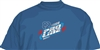 Pro-Line Energy T-Shirt, Blue - Large