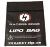 Racer's Edge Li-Pouch Lipo Charge Safe Bag, small