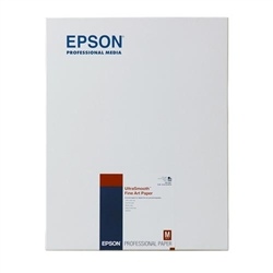 Epson Ultrasmooth Fine Art Paper 250gsm/325gsm