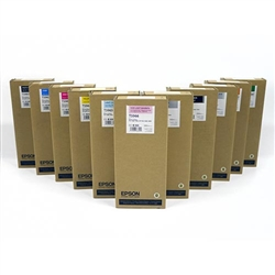 Epson7900/9900 Ink Cartridges