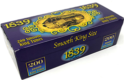 1839 Smooth King Size