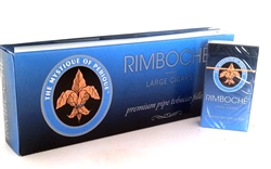 Daughters & Ryan Rimboche Blue blend Filtered Cigars